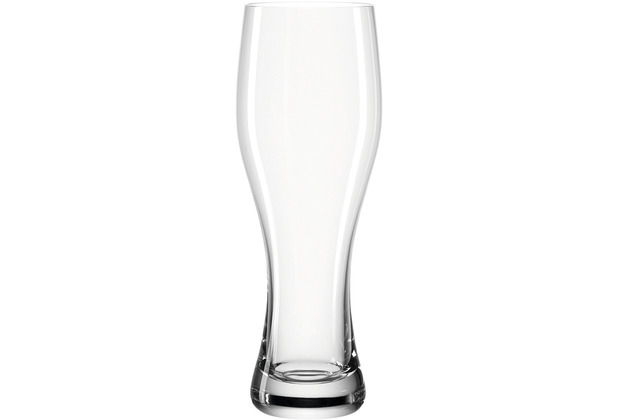 Leonardo Weizenbiergläser TAVERNA 4er-Set 330 ml