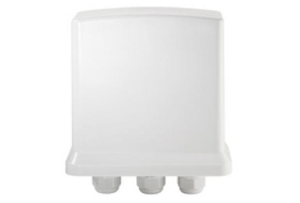 LevelOne 2-Port-Outdoor-Gigabit-PoE Verstärker - (POR-1220)