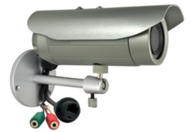 LevelOne Fixed Network Camera - (FCS-5064)