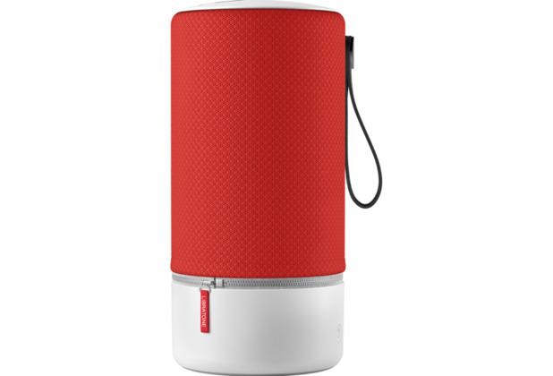 libratone Zipp Multiroom Speaker victory red