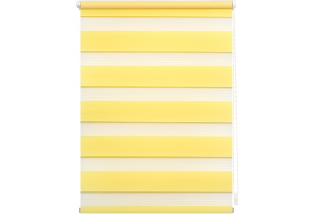 lichtblick duo rollo klemmfix ohne bohren gelb. Black Bedroom Furniture Sets. Home Design Ideas