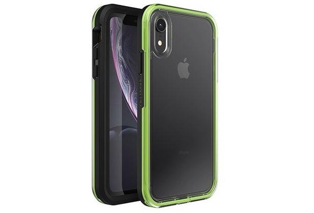 Lifeproof Backcase - Nachtblitz - für Apple iPhone XR