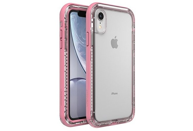 Lifeproof Backcase - Kaktusrose - für Apple iPhone XR
