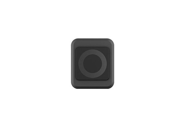 Lifeproof LifeActiv QuickMount - Montage-Adapter - Schwarz