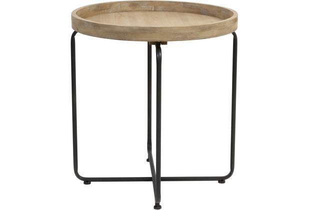 light living beistelltisch 75x50 cm antigua metall. Black Bedroom Furniture Sets. Home Design Ideas