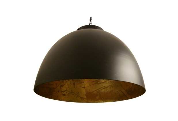 light living h ngeleuchte kylie schwarz gold. Black Bedroom Furniture Sets. Home Design Ideas