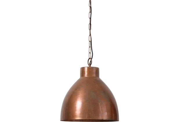 Light & Living Hängeleuchte Ø40x43 cm AGATA vintage Kupfer