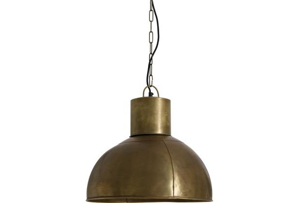 Light & Living Hängeleuchte Ø43x43 cm EKIN antik Bronze