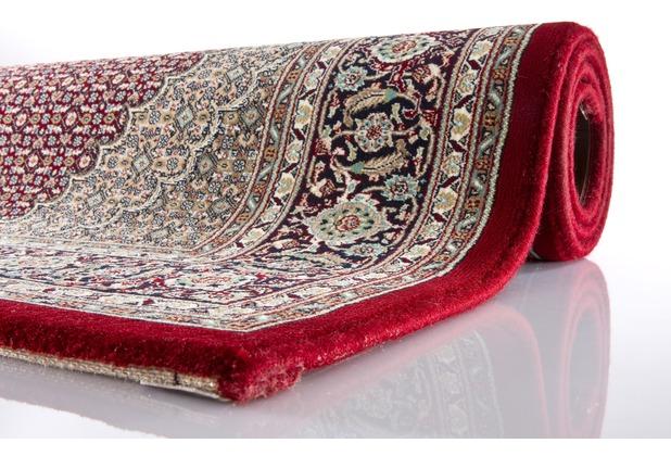 Oriental Collection Shah-Abbas Herati rot 150 x 200 cm