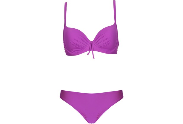 LingaDore BAHAMA Form BH & Slip, rosa/pink 36B