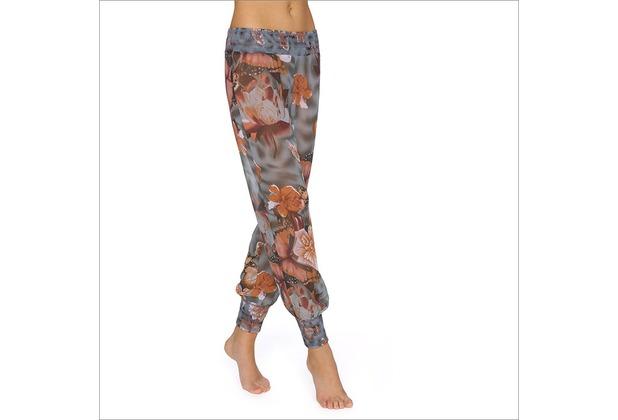 LingaDore ESMÉ, Long Pants, gemustert L