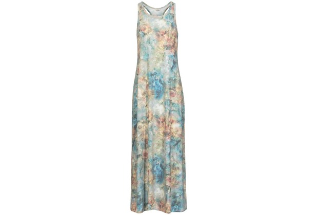 LingaDore MARI Kleid lang, print XS