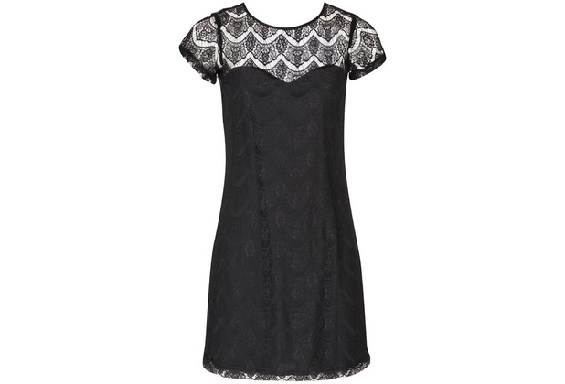 LingaDore ROSIE, Dress Short Sleeves w/Lace XS