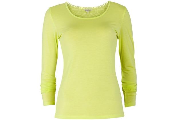 LingaDore TULAH,  Top Long Sleeves Lace Back S