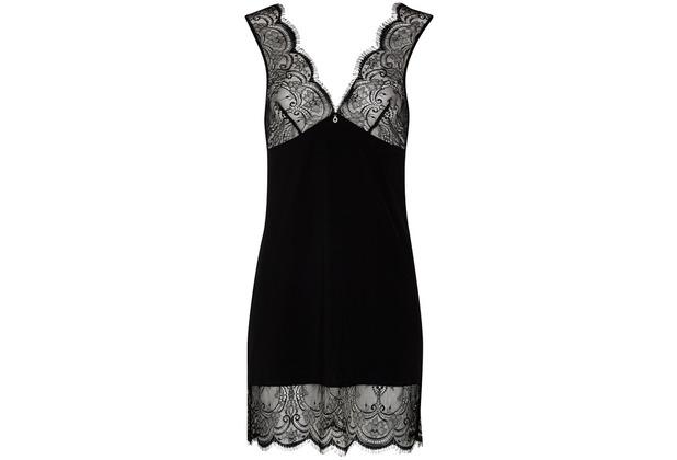 LingaDore VAJEN Kleidchen, schwarz XS