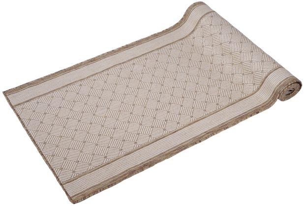 linke licardo Läufer Country 5301 beige 4058 67 cm Breite