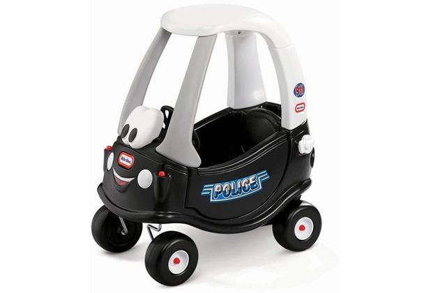 Little Tikes Cozy Coupe Polizei