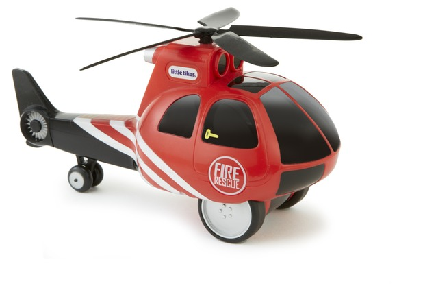 Little Tikes Touch ´n\' Go Flieger Helikopter