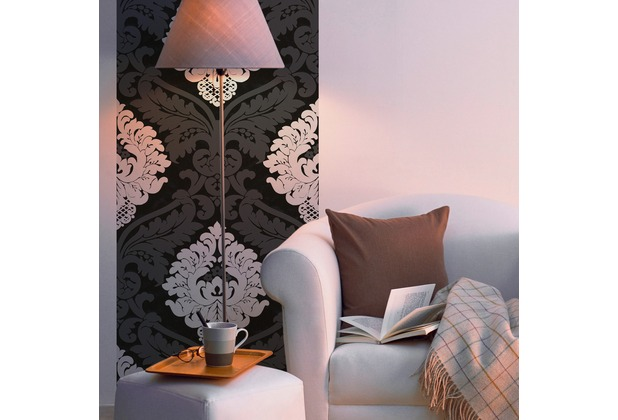 "Livingwalls selbstklebendes Panel ""Pop.up Panel 3D\"", beige, braun, creme 955661 2,50 m x 0,52 m"