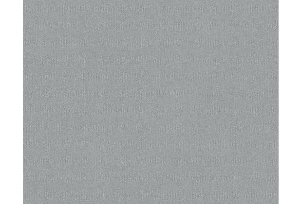 Livingwalls Uni-, Strukturtapete Titanium Tapete grau metallic 881823 10,05 m x 0,53 m