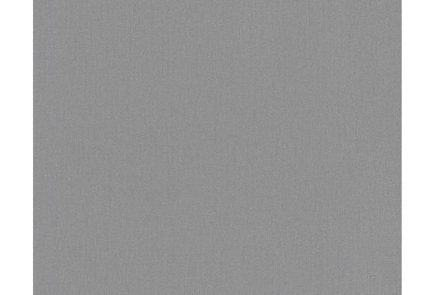 Livingwalls Unitapete Elegance 2, Vliestapete, grau, metallic 936764 10,05 m x 0,53 m