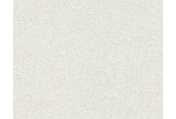 Livingwalls Unitapete Titanium Tapete beige creme metallic 306461 10,05 m x 0,53 m