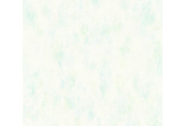 Livingwalls Vliestapete Djooz 2 Tapete blau grün 358792 10,05 m x 0,53 m