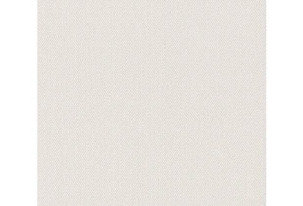 Livingwalls Vliestapete Hygge Tapete grafisch beige braun 363813 10,05 m x 0,53 m