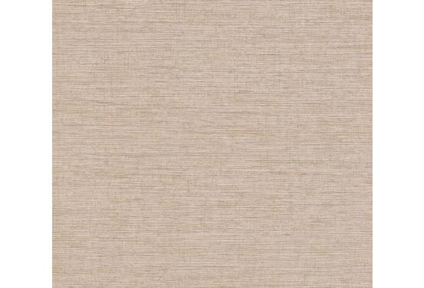 Livingwalls Vliestapete Metropolitan Stories Strukturtapete Mio Tokio beige metallic 378573 10,05 m x 0,53 m