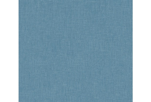 Livingwalls Vliestapete Metropolitan Stories Tapete Uni blau 369259 10,05 m x 0,53 m