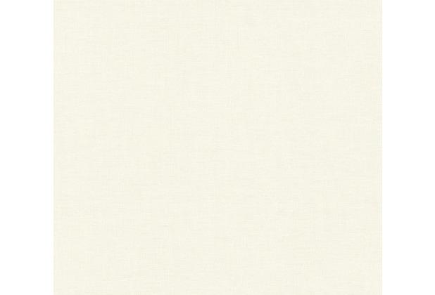 Livingwalls Vliestapete Metropolitan Stories Tapete Uni creme 369254 10,05 m x 0,53 m