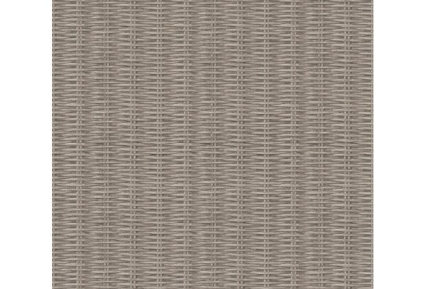 Livingwalls Vliestapete New Walls Tapete Romantic Dream in Bast Optik braun beige 373934 10,05 m x 0,53 m