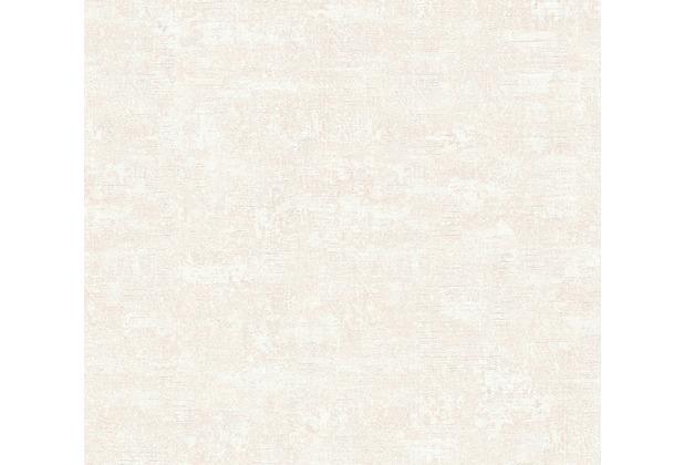 Livingwalls Vliestapete Titanium 2 Tapete metallic rosa 359996 10,05 m x 0,53 m