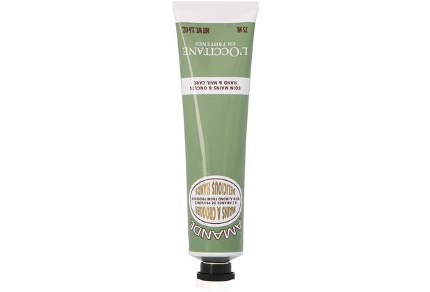 L\'Occitane Almond Delicious Hands Cream - 75 ml