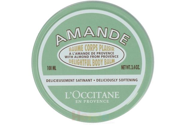 L\'Occitane Almond Delightful Body Balm 100 ml