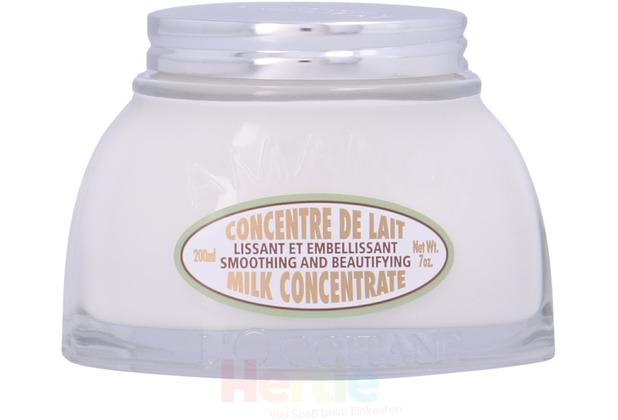 L\'Occitane Almond Milk Concentrate 200 ml
