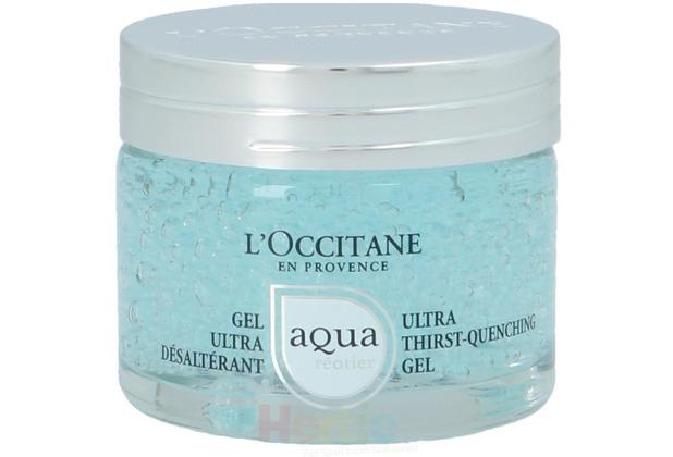 L\'Occitane Aqua Réotier Ultra Thirst-Quenching Gel - 50 ml
