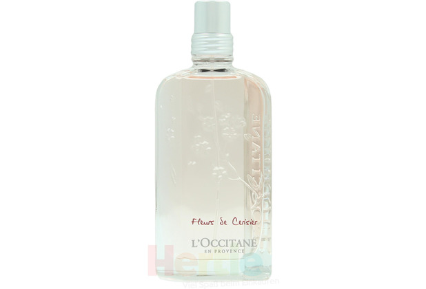 L\'Occitane Cherry Blossom Edt Spray 75 ml