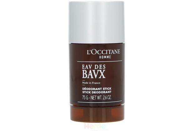 L\'Occitane Eau Des Baux Deodorant Stick - 75 gr