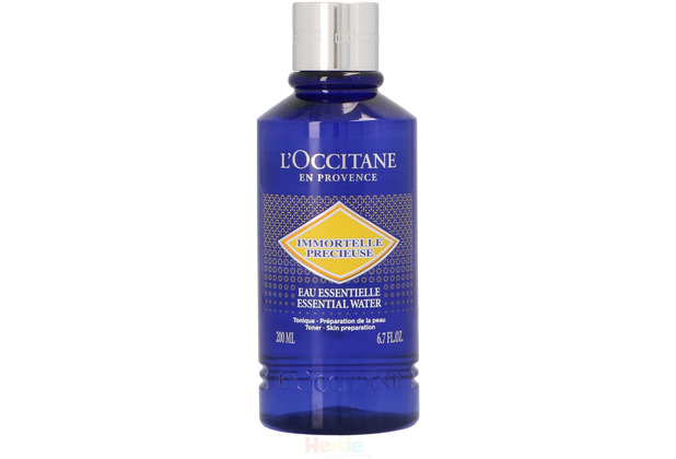 L\'Occitane Immortelle Essential Water - 200 ml