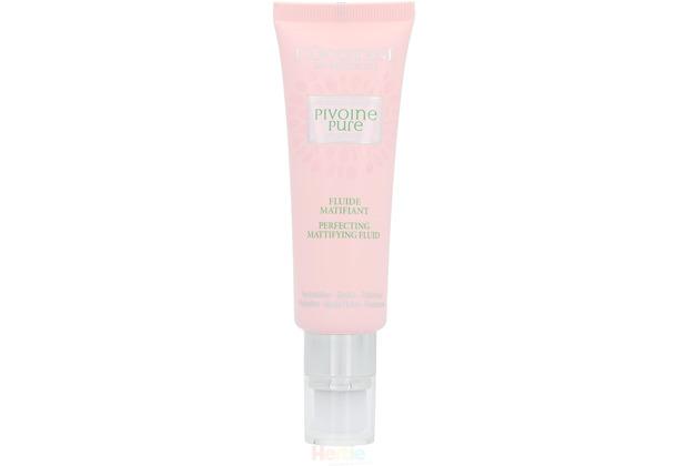 L\'Occitane Pivoine Pure Perfecting Mattifying Fld - 50 ml