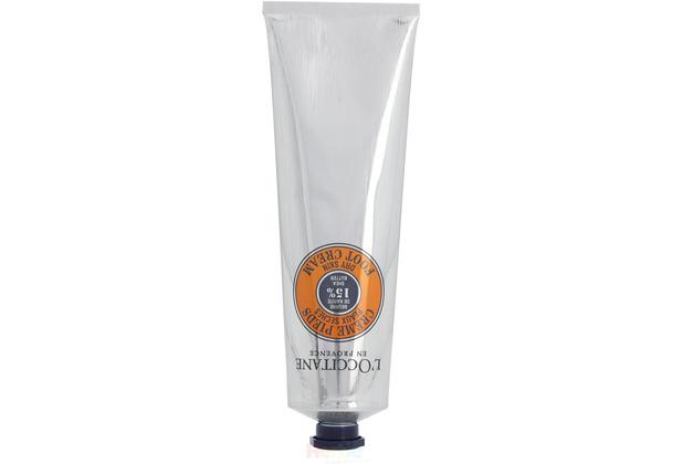 L\'Occitane Shea Butter Foot Cream - 150 ml