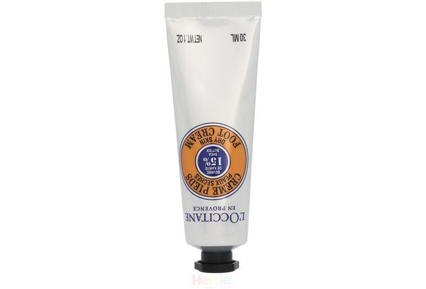 L\'Occitane Shea Butter Foot Cream - 30 ml