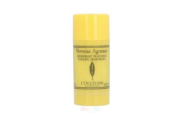 L\'Occitane Verveine Agrumes Cooling Deodorant 50 gr