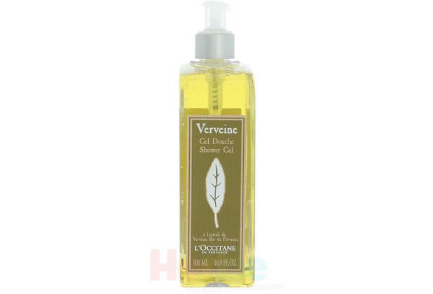 L\'Occitane Verveine Shower Gel 500 ml