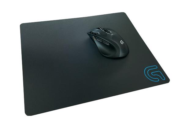 Logitech® G440 Hard Gaming Mouse Pad