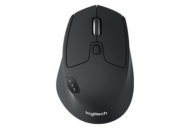 Logitech® M720 Triathlon Mouse EMEA