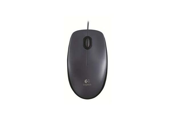 Logitech® Mouse M90