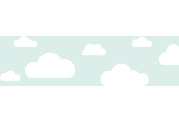 Lovely Label Bordüre passend für Kinderzimmer | Hertie.de