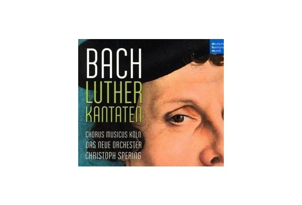 Lutherkantaten Hörspiel